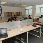 Thị trường văn phòng Hà Nội xuất hiện nhiều mô hình mới