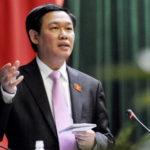 Phó Thủ tướng Vương Đình Huệ và 3 thông điệp giải cứu nền kinh tế Việt Nam