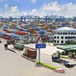 Tổng cục Thống kê cho biết, 10 tháng đầu năm 2016, Việt Nam xuất siêu ước đạt 4 tỷ USD.