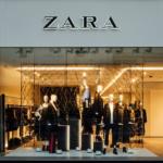 Zara tham gia lĩnh vực bán hàng online