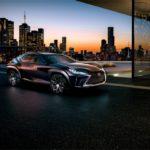 14 mẫu xe concept ấn tượng năm 2016