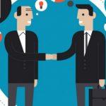 3 nguyên tắc nằm lòng cho startups làm cùng người thân