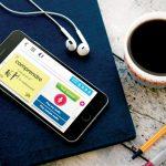 4 ứng dụng giúp cuộc sống năng động hơn