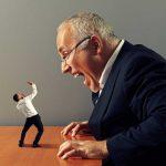 5 suy nghĩ ấu trĩ nhất của một vị sếp tồi