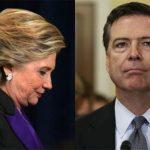 Thua Trump, Clinton đổ lỗi cho Giám đốc FBI