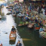 Kinh tế Đông Nam Á rung lắc