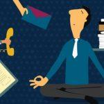 5 cách quản lý căng thẳng không thể không biết