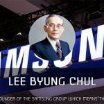 Nhà sáng lập Samsung: Hành trình đi sau – về trước
