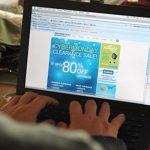 122 triệu người Mỹ sẽ mua sắm online ngày Cyber Monday