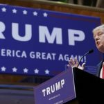 Donald Trump: Thắng lợi lần nữa