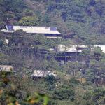 Nhiều dự án nghỉ dưỡng ven Hà Nội… mất hút