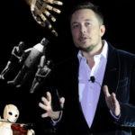 Elon Musk: Rrobot sắp chiếm hết cơ hội việc của con người