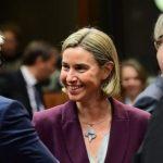 EU tuyên bố tăng cường sức mạnh an ninh quốc phòng