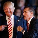 Ưu ái tướng về hưu, Trump gây lo ngại về nội các quân sự hóa