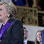 Vẫn còn một cơ hội rất nhỏ để bà Hillary Clinton trở thành tổng thống Mỹ