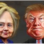 Cho dù Clinton không xuất sắc, Donald Trump vẫn sẽ sớm là kẻ thất bại vì các yếu tố sau