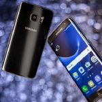 Đỉnh cao màu sắc smartphone gọi tên Galaxy S7 edge