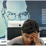 Bóng đen vô hình đang bao trùm 'Thung lũng Silicon' Ấn Độ