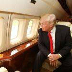 Mật vụ Mỹ trả 6 triệu USD để lên máy bay riêng của Trump
