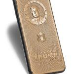 "iPhone 7 ""Donald Trump"" có giá hơn 3000 USD"