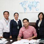 Tổng giám đốc SAPUWA: Nối nghiệp triết lý kinh doanh nhân bản