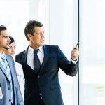 5 phẩm chất của nhà lãnh đạo giỏi
