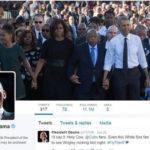 Sau khi rời Nhà Trắng, những tài khoản mạng xã hội của ông Obama sẽ như thế nào?