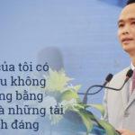Ông Trịnh Văn Quyết vượt qua Phạm Nhật Vượng trở thành người giàu nhất sàn chứng khoán Việt Nam