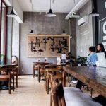 The Coffee House – Nên chọn mặt bằng nào là hợp lý?