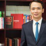 Cuộc đua kì thú trên sàn chứng khoán: Ông Trịnh Văn Quyết lại trở thành tỷ phú giàu nhất