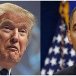 Donald Trump: Obama mù tịt về hiện trạng thuế má ở Mỹ
