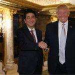 Thủ tướng Nhật: Ông Trump có những tài năng đặc biệt