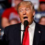Donald Trump cứng rắn với Trung Quốc