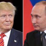 Tổng thống Trump sẽ đưa nước Mỹ xích lại gần Nga?