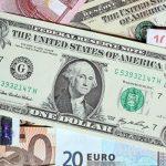 Đồng USD đứt mạch tăng 6 phiên