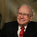 Warren Buffett có thêm hàng tỷ USD nhờ Donald Trump