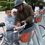 """Morocco: """"Tái sinh"""" văn hóa xe đạp"""