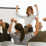 20 bài học nhà lãnh đạo không thể bỏ qua