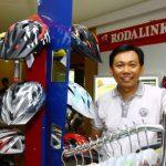Hãng xe đạp bán đắt hàng nhờ cách marketing khiến khách online hài lòng như mua trực tiếp