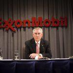 Rex Tillerson được chọn làm Ngoại trưởng Mỹ, Exxon Mobil nhanh nhẹn chọn CEO mới