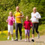 5 cách giúp con bạn khỏe mạnh mỗi ngày