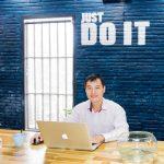 CEO Suno.vn: 'Thành công bằng nguyên tắc đơn giản'