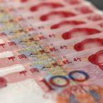 Trung Quốc giảm giá nhẹ đồng nhân dân tệ