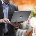 Laptop HP – thương hiệu dành cho doanh nhân