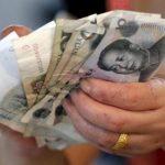 Trung Quốc giảm giá nhân dân tệ 0,11%