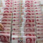 Trung Quốc giảm giá nhân dân tệ 0,05%