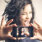 """Tiếp thị kỹ thuật số bằng """"selfie"""""""