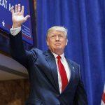 Donald Trump như một biểu tượng