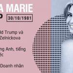 Trả hơn 50.000 USD để uống cà phê cùng con gái Donald Trump
