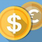 Sắp đến ngày 1 USD ngang giá 1 EUR